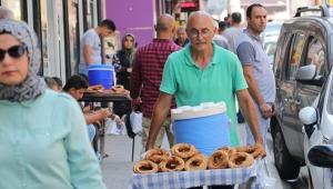 Adana'da endişelendiren görüntüler