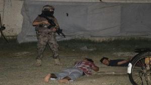 Adana'da nefes kesen DEAŞ operasyonu