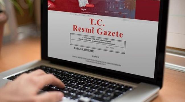 Adana'da vali yardımcıları ve kaymakamlar değişti