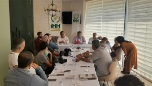 Adana İHH Kurban Organizasyonunu Başlattı