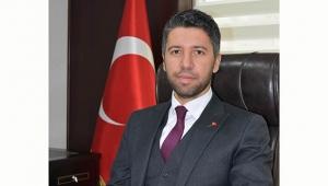 AK Parti Adana Teşkilatları yine birinci oldu