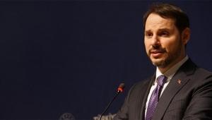 Albayrak'tan 'Ekonomik Güven Endeksi' açıklaması