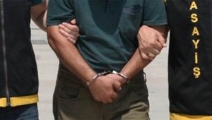 Bakan Albayrak'a ve ailesine hakaret eden kişi tutuklandı