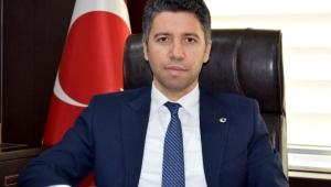 Başkan Mehmet Ay'dan CHP İl Başkanı Çelebi'ye 'Haddini bil' uyarısı