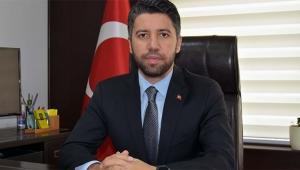 Başkan Mehmet Ay'dan Kurban Bayramı mesajı