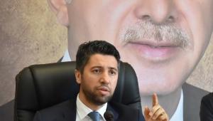 Mehmet Ay'dan Zeydan Karalar'a sert tepki