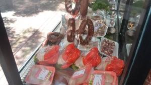 Beyaz ve kırmızı et satışları düştü...