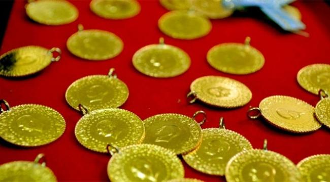 Çeyrek altın 647 lira oldu