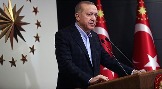 Cumhurbaşkanı Erdoğan'dan Netflix açıklaması