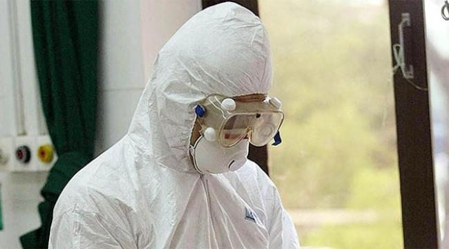 Koronalı hastayı ziyaret eden 4 kişi korona virüse yakalandı