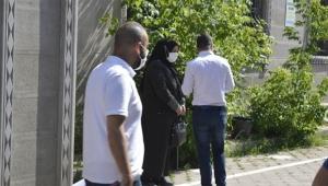 Leyla Aydemir cinayeti davası!