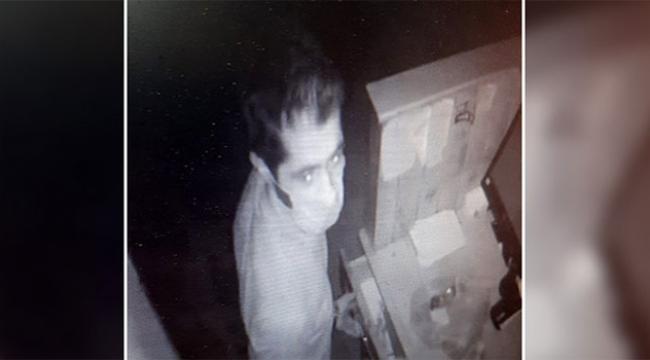 Maskeli hırsızlar yakalandı