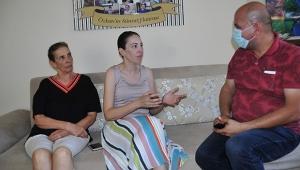 Özürlü kıza 'bakım merkezinde' işkence iddiası