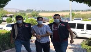 PKK/KCK üyesi Adana'da tutuklandı