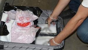 Tırda 135 bin uyuşturucu hap çıktı