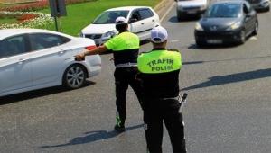 Trafik uygulamasında rüşvet skandalı