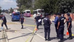 74 yaşındaki adam iki kardeşi silahla vurdu