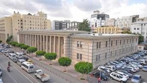 Adana Bölge İdare Mahkemesi 1 Eylül'de faaliyete geçecek