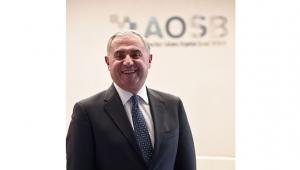 Adana OSB'nin devler liginde 30 firması var