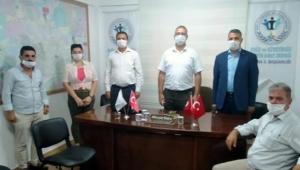'Adana'ya proje kazandırmaya devam edeceğiz'