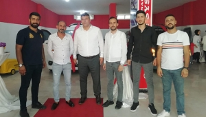 ADL AUTO CAR CARE SYSTEMS AÇILDI