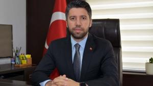AK Parti Adana Teşkilatları Türkiye ikincisi oldu