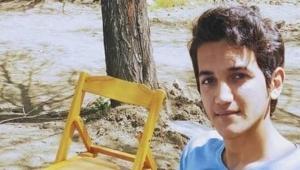 AK Parti ilçe başkanının oğlu feci şekilde can verdi