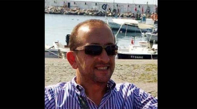 Akıma kapılan öğretmen hayatını kaybetti