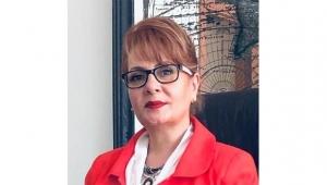 Av. Meryem Türktekin TKKD'nin Akdeniz Bölge Başkanı oldu
