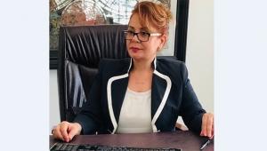 Avukat Meryem Türktekin aramızda!