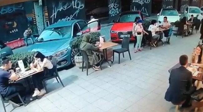 Çanta hırsızları her yerde aranıyor