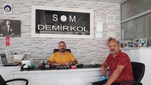 Demirkol Otomotiv: 50 yıllık tecrübe
