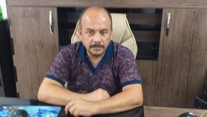 DSP Seyhan İlçe Başkanlığı'na Saltuk atandı