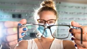 Gözlükte buğulanma sebepli kazalara dikkat