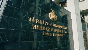 Merkez bankası duyurdu