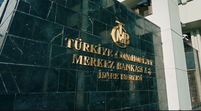 Merkez Bankası'ndan 10 milyar TL'lik ihale