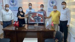 MHP'li Uçar: STK'lar toplumun her kesimine kucak açmalı