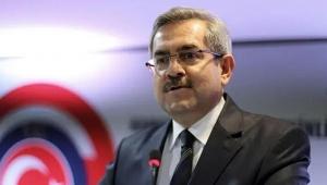 Ankara Üniversitesi rektörlüğüne Necdet Ünüvar atandı