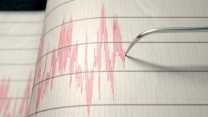 O ilde 5,2 büyüklüğünde deprem