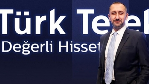 Türk Telekom'da rekor