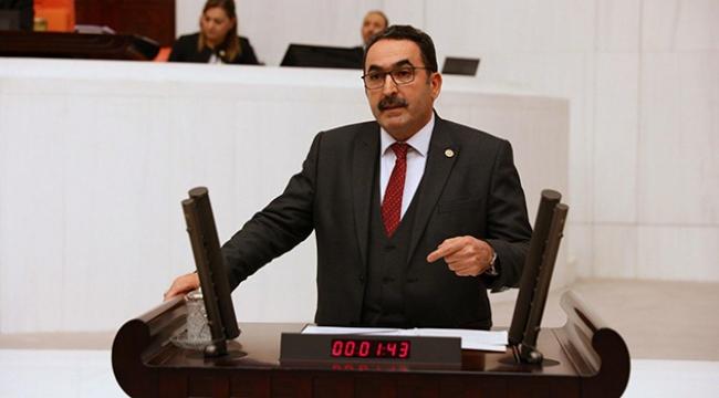 'Türkiye oyunları bozmuştur'
