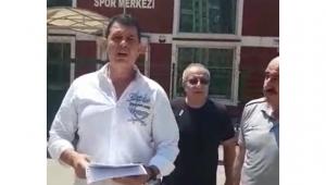 Adana'da kulüplerden TASSK'a tepki