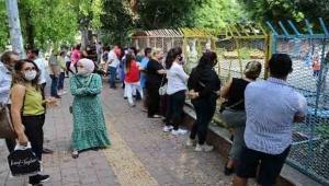 Adana'da okul heyecanı