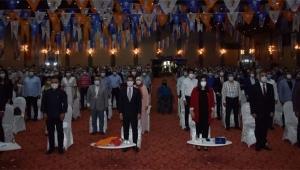 AK Parti Adana'da ilçe kongreleri devam ediyor