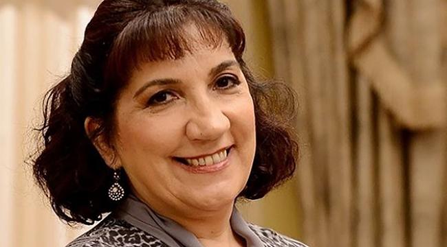 Altın Koza Film Festivali'nde Füsun Demirel jüri başkanı