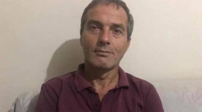 Belediye işçisi ölü bulundu