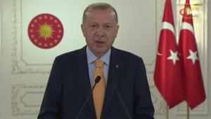 Erdoğan İsrail'in temsilcisine salonu terk ettirdi!