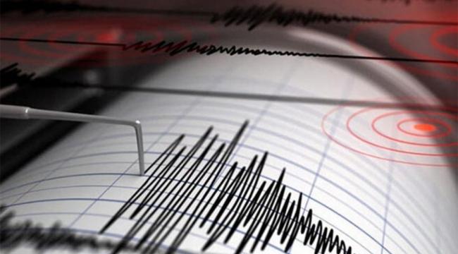Korkutan deprem Adana'da hissedildi...