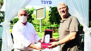'TSYD KUPASI İÇİN HAZIRIZ'
