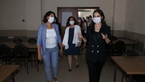 'Türkiye'nin sağlık gücüne güç katıyoruz'